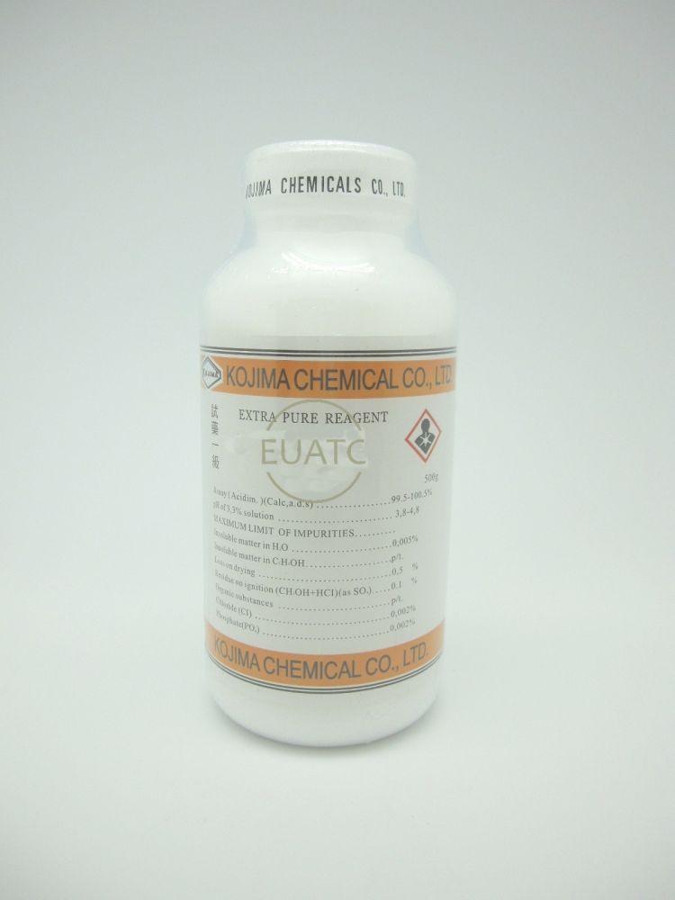 氯化鋁 Aluminium chloride