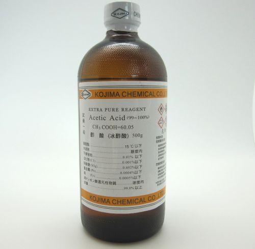 醋酸 ACETIC ACID