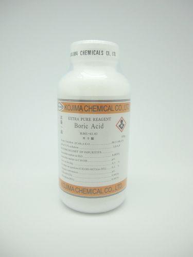 硼酸 Boric Acid