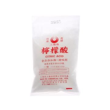 檸檬酸(食品級) CITRIC ACID