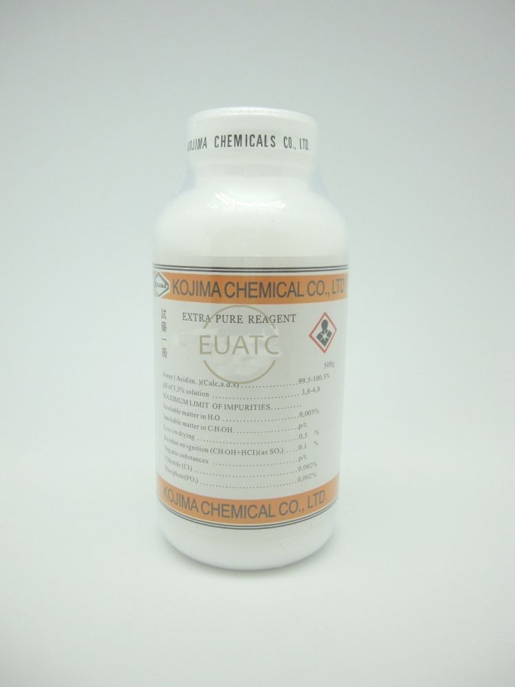 氯化鋇 Barium Chloride