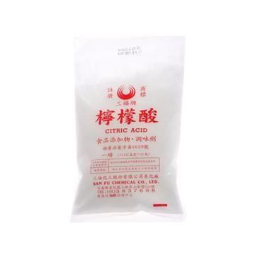 檸檬酸 Citric Acid