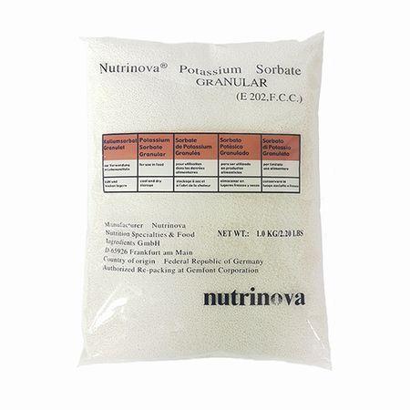 己二烯酸鉀(食品級)