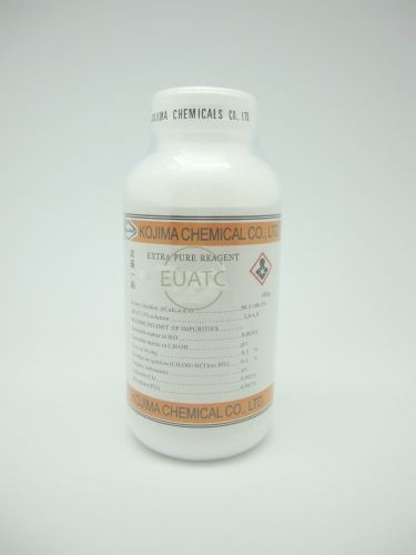 氯化鈣 Calcium Chloride