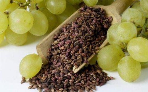 葡萄籽油 Grape seed